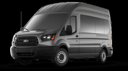 2018 Ford Transit Cargo 250 250  LWB High Roof Cargo Van w/Sliding Passenger S