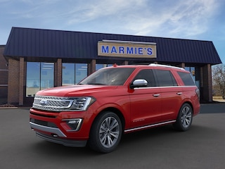 new 2021 Ford Expedition Platinum SUV For Sale/Lease Great Bend, KS