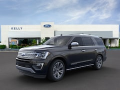 New Ford for sale 2020 Ford Expedition Platinum SUV in Melbourne, FL