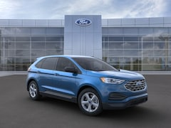 New 2020 Ford Edge SE Crossover 2FMPK4G9XLBB21735 in Rochester, New York, at West Herr Ford of Rochester
