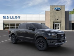 New 2020 Ford Ranger XLT Truck for sale at your Charlottesville VA used Ford authority