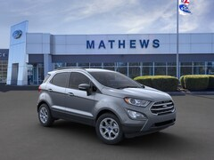 2020 Ford EcoSport SE SUV MAJ6S3GL6LC341465