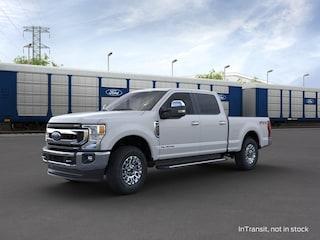 2020 Ford F-250 XLT (XLT 4WD Crew Cab 6.75 Box) Truck Crew Cab