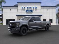 New 2019 Ford Superduty F-350 Lariat Truck for sale in San Bernardino