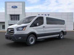 New 2020 Ford Transit-350 Passenger XL Wagon Nashua, NH