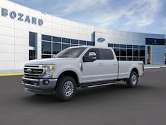 2020 Ford F-250 4WD Crew CAB Truck