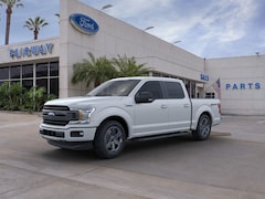 New 2020 Ford F-150 XLT Truck SuperCrew Cab for sale in Orange County, CA