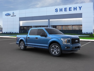 New 2020 Ford F-150 STX Truck SuperCrew Cab Marlow Heights MD