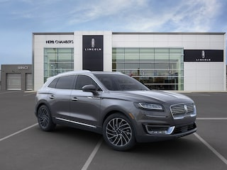 New 2020 Lincoln Nautilus Reserve SUV Norwood