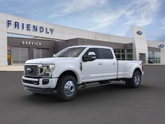 2020 Ford F-450SD Limited Truck