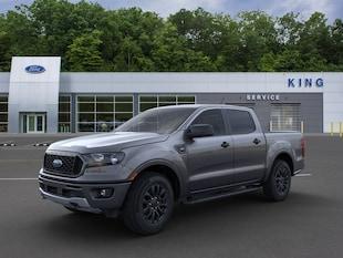 2020 Ford Ranger Truck 1FTER4FH7LLA07806