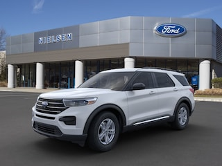 2020 Ford Explorer XLT SUV for sale and lease Sussex, NJ