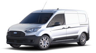 2020 Ford Transit Connect XL Cargo Van -truck