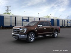 New 2021 Ford F-150 King Ranch (King Ranch 4WD SuperCrew 5.5 Box) Truck SuperCrew Cab in Nederland