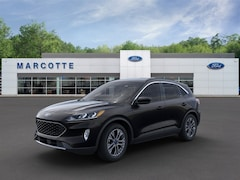 2020 Ford Escape SEL SUV For Sale In Holyoke, MA