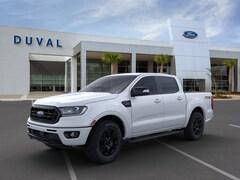 2020 Ford Ranger Lariat Truck for sale in Jacksonville at Duval Ford