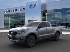 New 2021 Ford Ranger Truck SuperCab for Sale in Bend, OR