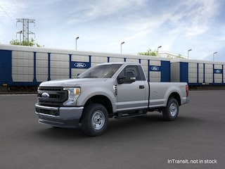 new 2021 Ford Superduty F-250 XL Truck for sale great Bend KS