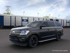 2021 Ford Expedition Max XLT SUV for sale in Jacksonville at Duval Ford