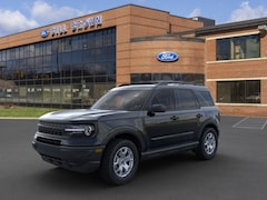 New 2021 Ford Bronco Sport Base SUV for sale in Livonia, MI