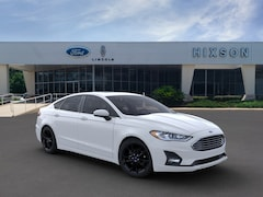 2020 Ford Fusion SE Front-Wheel Drive (F Sedan For Sale in Leesville