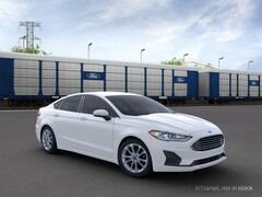 New 2020 Ford Fusion SE Sedan in Brooklyn, NY