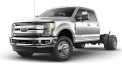 2019 Ford Chassis Cab F-350 Lariat Commercial-truck