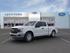 New 2019 Ford F-150 XL Truck SuperCab Styleside 1FTEX1EP4KKF06449 in Long Island