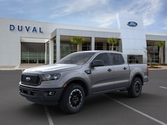 2021 Ford Ranger XL Truck for sale in Jacksonville at Duval Ford
