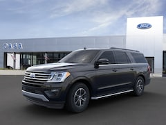 New 2020 Ford Expedition XLT SUV 201220 in El Paso, TX