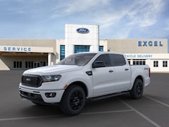 New 2021 Ford Ranger XLT Truck For Sale in Carthage, TX