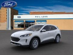 2020 Ford Escape SE SE AWD