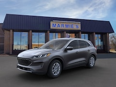 New 2020 Ford Escape SE SUV in Great Bend near Russell