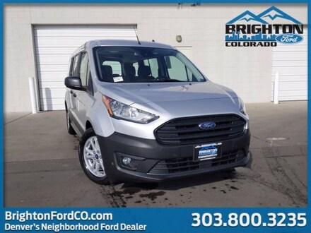 2021 Ford Transit Connect Wagon XL Wagon Passenger Wagon LWB