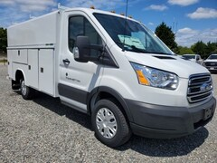 New 2019 Ford Transit-350 Cutaway Base Truck Gaithersburg, MD