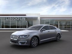 New 2020 Lincoln MKZ For Sale Near Piscataway