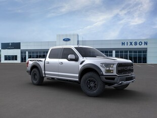 2019 Ford F-150 Raptor Truck 4X4