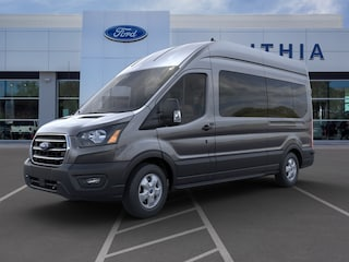 2020 Ford Transit-350 Passenger T-350 Wagon High Roof Van