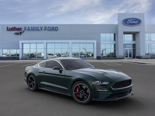 2020 Ford Mustang Bullitt Car