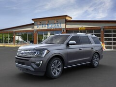 New 2020 Ford Expedition Platinum SUV For Sale in Steamboat Springs, CO