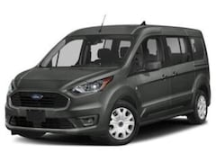 2020 Ford Transit Connect Commercial XLT Passenger Wagon Commercial-truck for sale in Detroit at Bob Maxey Ford Inc.