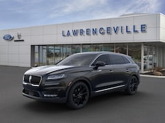 New 2020 Lincoln Nautilus Reserve SUV Lawrenceville New Jersey
