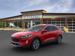 New 2020 Ford Escape SEL SUV For Sale in Steamboat Springs, CO