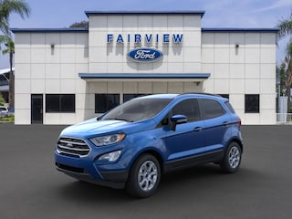 New 2020 Ford EcoSport SE Crossover MAJ3S2GE0LC390885 For sale near Fontana, CA