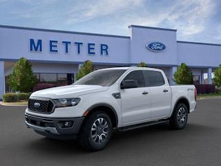 New 2019 Ford Ranger XLT Truck for sale in Metter, GA