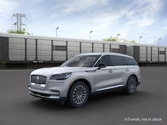 new 2021 Lincoln Aviator Reserve Sport Utility for sale in yonkers