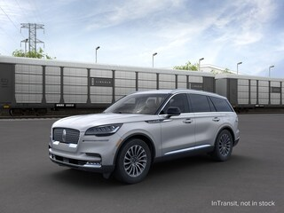2021 Lincoln Aviator Reserve Sport Utility