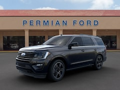 New 2019 Ford Expedition Limited SUV For Sale in Hobbs, NM