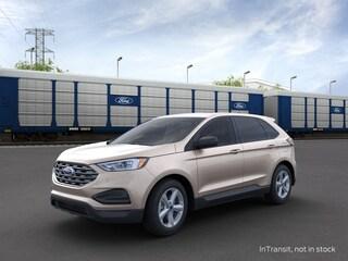 2021 Ford Edge SE SUV Front Wheel Drive