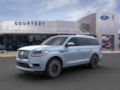 2020 Lincoln Navigator Black Label Black Label SUV